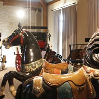 chevaux-bourg-gironde